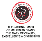 The National Mark of Malaysia Brand, The Mark of Quality, Execellence & Distinction