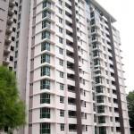Alam Damai Condominium, KK