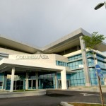 Columbia Asia Medical Centre, Puchong