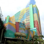 First World Hotel, Genting Highland