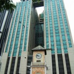 Goldis Tower, KL
