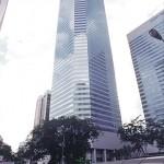 Menara Citibank, KL