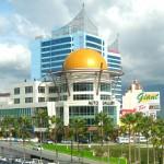 One Borneo, Sabah