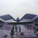 Selangor Outdoor Stadium, Shah Alam